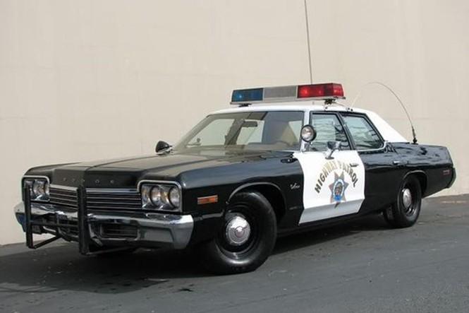 Lịch sử của những chiếc xe cảnh sát 'siêu ngầu' tại Mỹ - ảnh 3