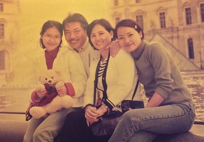 Vợ chia sẻ về sức khoẻ của nhạc sĩ Trần Tiến, trân trọng tình cảm của người hâm mộ - ảnh 1