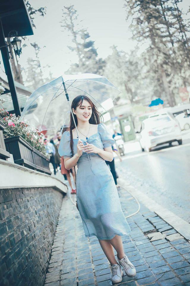 Nữ sinh Răng Hàm Mặt trở thành Travel Blogger nổi tiếng - ảnh 8
