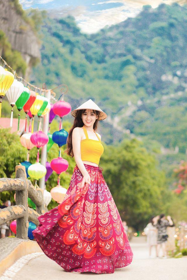 Nữ sinh Răng Hàm Mặt trở thành Travel Blogger nổi tiếng - ảnh 10