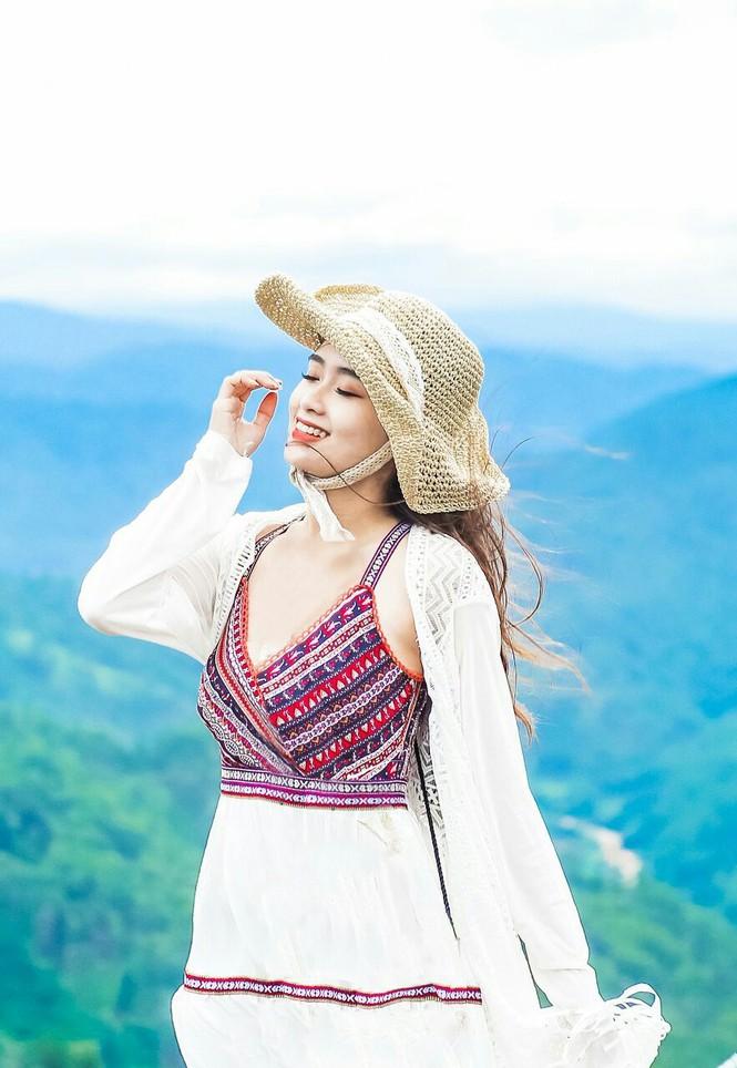 Nữ sinh Răng Hàm Mặt trở thành Travel Blogger nổi tiếng - ảnh 12