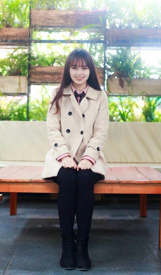 Nữ sinh Răng Hàm Mặt trở thành Travel Blogger nổi tiếng - ảnh 15