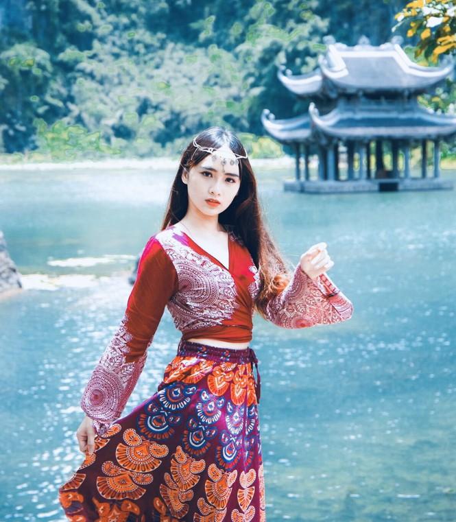 Nữ sinh Răng Hàm Mặt trở thành Travel Blogger nổi tiếng - ảnh 14