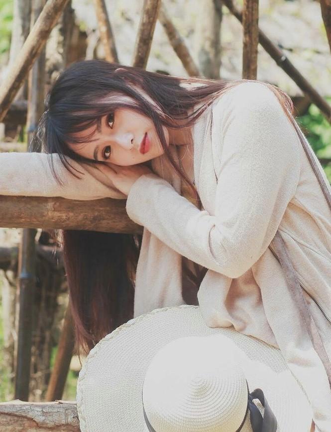 Nữ sinh Răng Hàm Mặt trở thành Travel Blogger nổi tiếng - ảnh 1