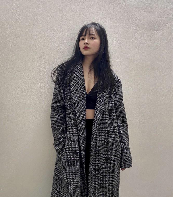 Nữ sinh ngành Luật đam mê ca hát, quyết tâm giảm 10kg để không bị body shaming - ảnh 7