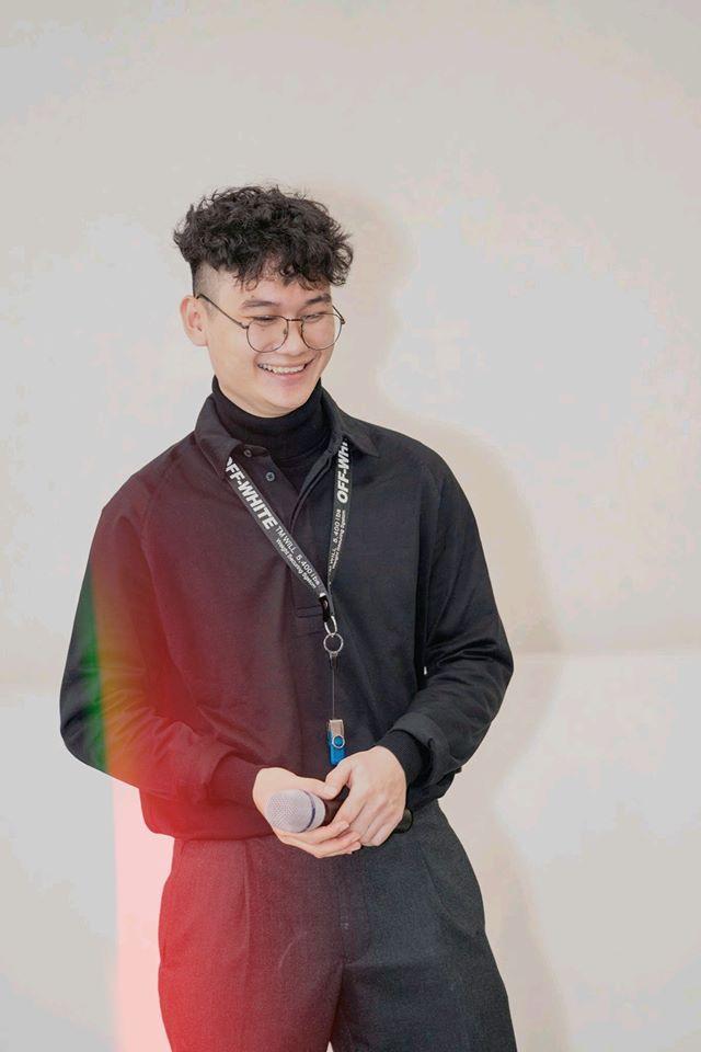 Lò Pa Panh – Chàng trai cử nhân Luật yêu âm nhạc. - ảnh 3