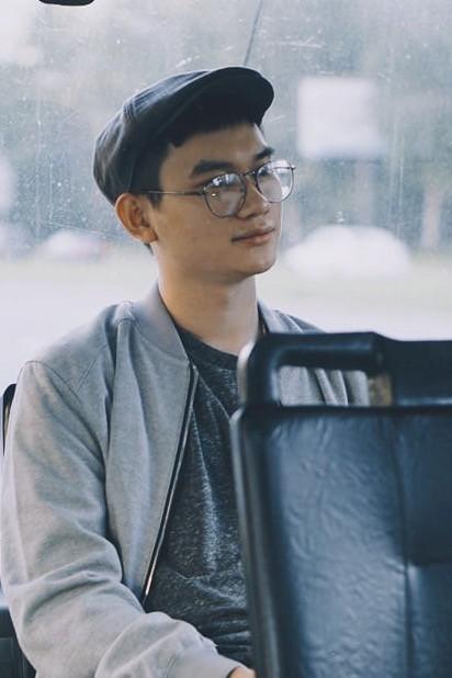 Lò Pa Panh – Chàng trai cử nhân Luật yêu âm nhạc. - ảnh 8