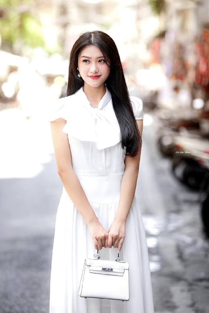 10X xinh đẹp đam mê diễn xuất, sớm độc lập kinh tế ở tuổi 20 - ảnh 5