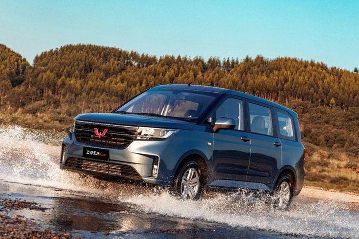 Top 10 xe MPV bán chạy nhất thế giới năm 2020: Mitsubishi Xpander vắng mặt - ảnh 1