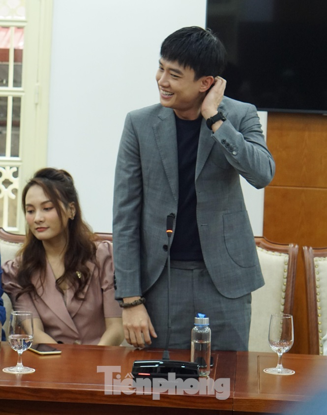 Điều tiếc nuối của đạo diễn Nguyễn Danh Dũng trong tập cuối 'Về nhà đi con' - ảnh 2