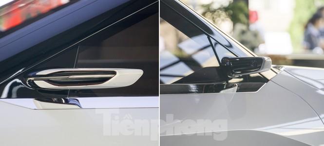 Camera đang dần thay thế gương chiếu hậu trên ôtô? - ảnh 2