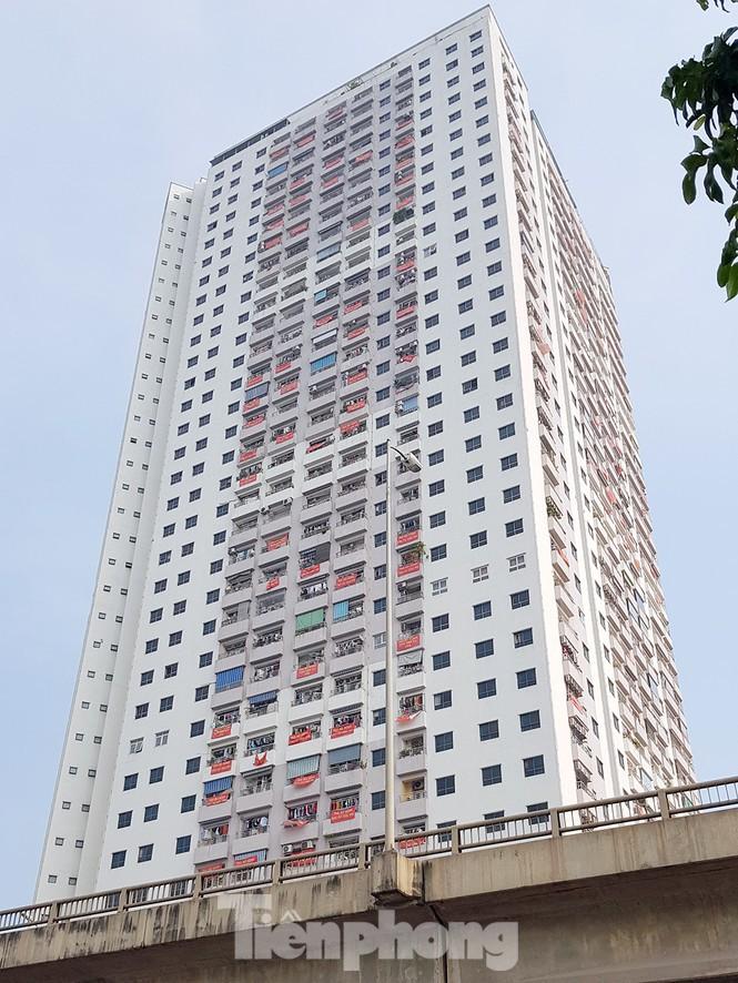 Lộ lý do chung cư VP6 Linh Đàm treo 'sổ hồng' sau nhiều năm - ảnh 1
