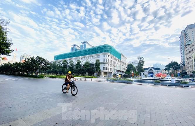 Người dân TPHCM sắp được sử dụng xe đạp công cộng thông minh? - ảnh 1