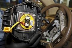 Honda triệu hồi 1,6 triệu chiếc ôtô cuối cùng bị lỗi túi khí Takata