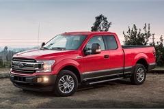 Nửa đầu 2019, những mẫu ô tô nào bán chạy nhất ở Mỹ?