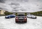 Rolls-Royce tung Ghost phiên bản đặc biệt chỉ có 50 xe