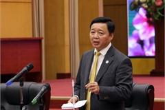 Nghe VietNamNet: Bộ trưởng Môi trường nói gì về chất lượng không khí khu Rạng Đông?
