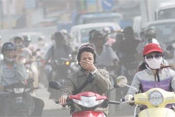 Nghe VietNamNet: Sáng nay, Hà Nội và TP.HCM vào top 3 thành phố ô nhiễm nhất thế giới
