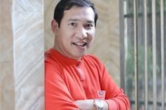 Quang Thắng kể kỷ niệm 'đau thương' khi chụp hình cùng 'Hoa khôi' Kim Huệ