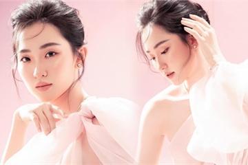 Cô gái có vẻ ngoài giống Lưu Diệc Phi xin rút khỏi cuộc thi Hoa hậu Việt Nam 2020