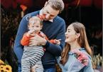 Lan Phương: Tết hạnh phúc bởi chồng Tây hoàn toàn chiều theo ý vợ