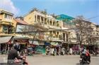 Những tuyến phố đắt đỏ có giá đất cả tỷ đồng/m2 ở Hà Nội