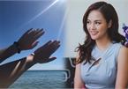 Thu Quỳnh tiết lộ bạn trai mới là người sống tình cảm và ấm áp
