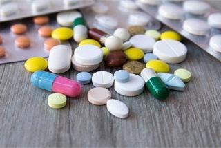 Thu hồi thuốc Alsoben trị viêm loét dạ dày tá tràng không đạt chất lượng