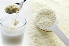Bộ Y tế thông tin về chất gây ung thư trong sản phẩm dinh dưỡng công thức vừa phát hiện