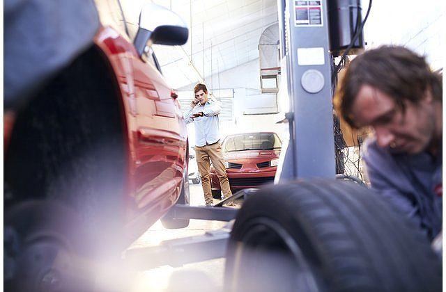 Ưu và nhược điểm của việc bơm khí nitơ cho lốp xe - ảnh 3