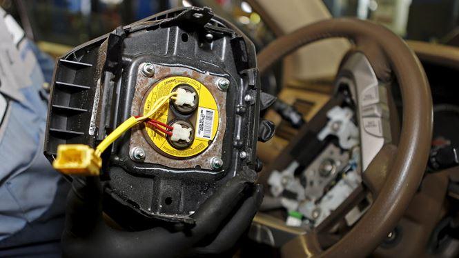 Honda triệu hồi 1,6 triệu chiếc ôtô cuối cùng bị lỗi túi khí Takata - ảnh 1