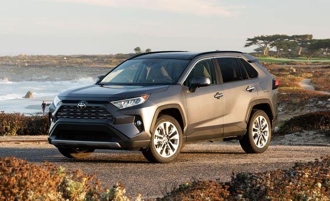 Top 10 mẫu xe bán chạy nhất nửa đầu 2019 tại Mỹ - ảnh 7