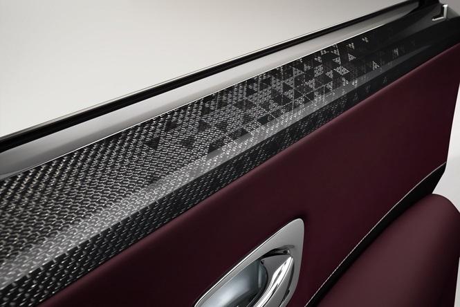 Rolls-Royce Ghost phiên bản đặc biệt với số lượng chỉ 50 xe - ảnh 9