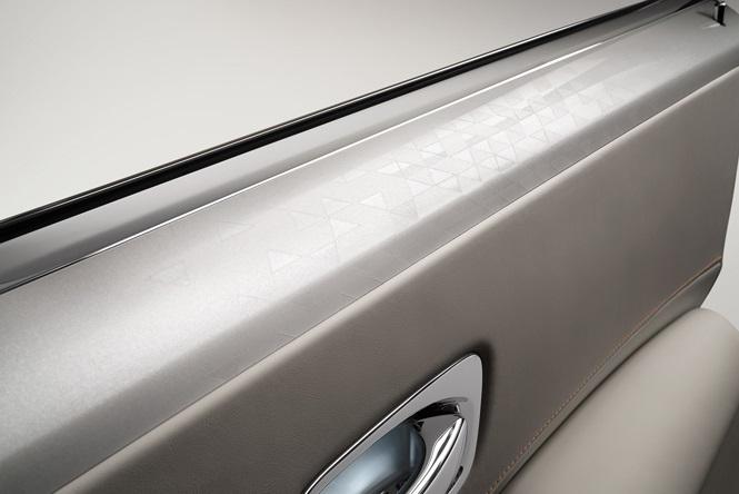 Rolls-Royce Ghost phiên bản đặc biệt với số lượng chỉ 50 xe - ảnh 11