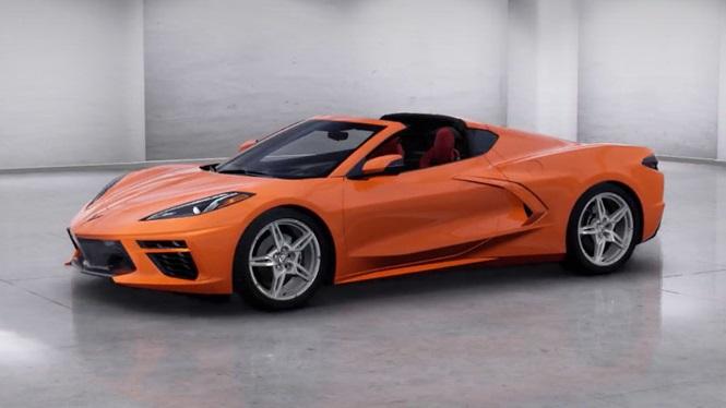 Top 10 mẫu xe ít được sử dụng nhất tại Mỹ - ảnh 10