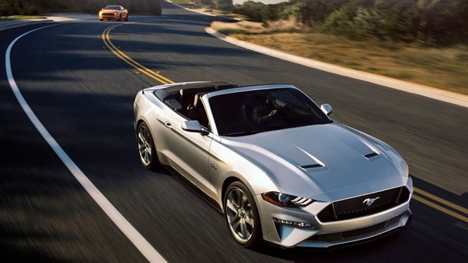 Top 10 mẫu xe ít được sử dụng nhất tại Mỹ - ảnh 2