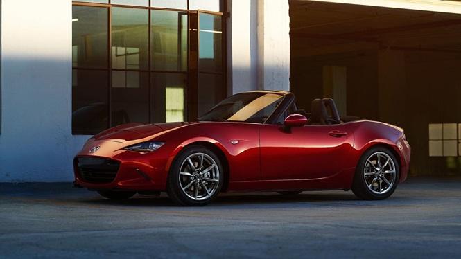Top 10 mẫu xe ít được sử dụng nhất tại Mỹ - ảnh 4