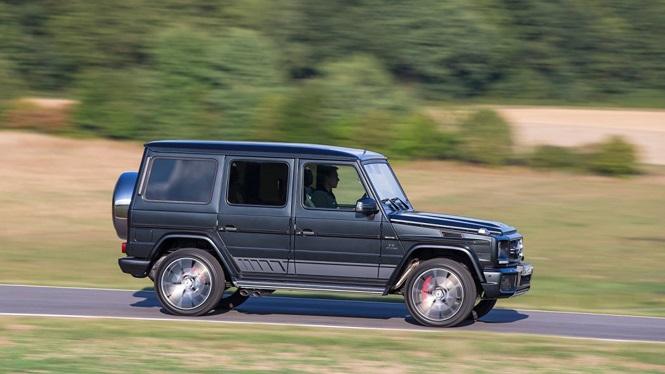 Top 10 mẫu xe ít được sử dụng nhất tại Mỹ - ảnh 1