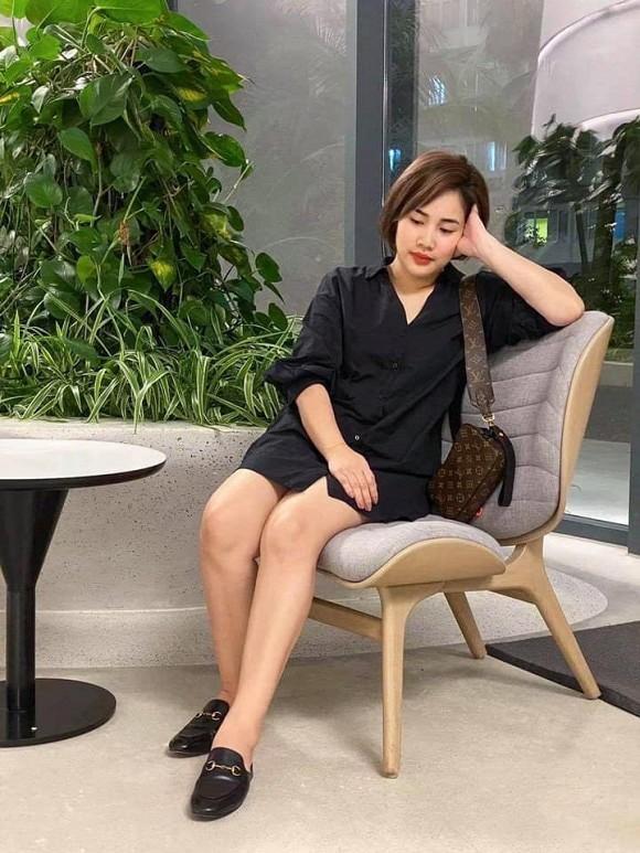 Nhan sắc bà xã kín tiếng của BTV Quang Minh - ảnh 5