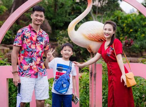 Bảo Thanh trải lòng về 10 năm hôn nhân: lấy chồng, sinh con khi đang còn đi học - ảnh 1