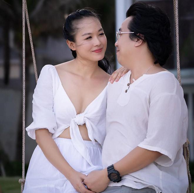 Nhan sắc vẫn y nguyên của Á hậu Lưu Bảo Anh sau 14 năm - ảnh 7
