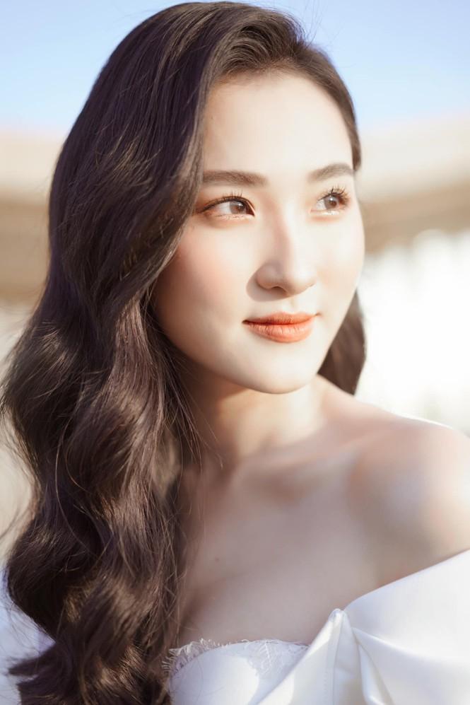 Cô gái có vẻ ngoài giống Lưu Diệc Phi xin rút khỏi cuộc thi Hoa hậu Việt Nam 2020 - ảnh 10