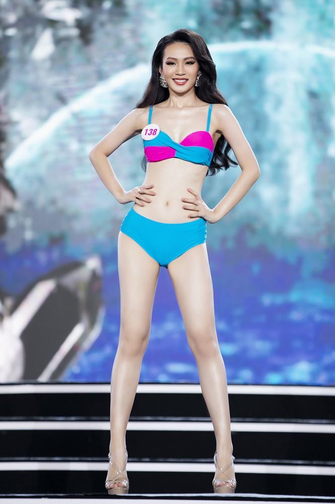 Nhan sắc 6 thí sinh đến từ TP.HCM vào Chung kết Hoa hậu Việt Nam 2020 - ảnh 6