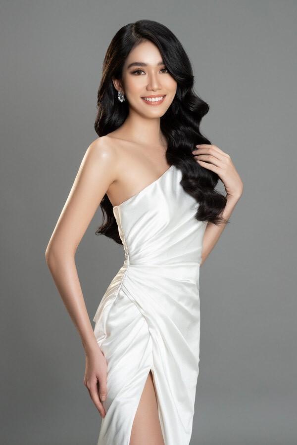 Nhan sắc 6 thí sinh đến từ TP.HCM vào Chung kết Hoa hậu Việt Nam 2020 - ảnh 5