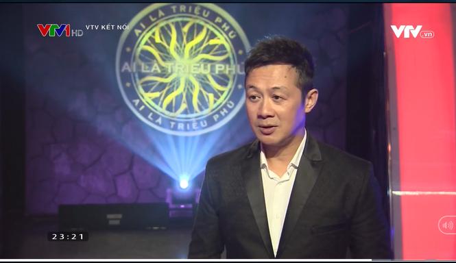 'My sói' Thu Quỳnh, MC Anh Tuấn làm khách mời Ai là triệu phú số đặc biệt - ảnh 2