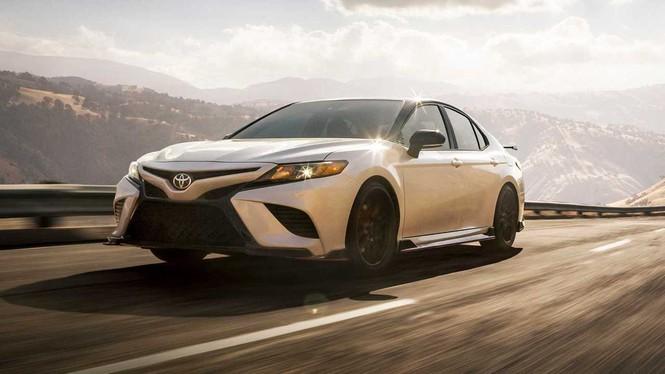Top 10 mẫu xe bán chạy nhất tại Mỹ năm 2019 - ảnh 3