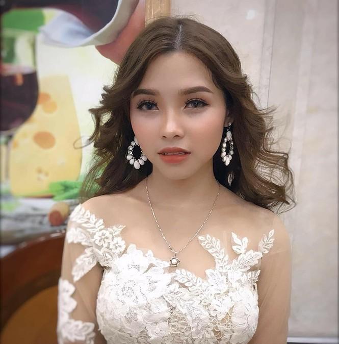 Nữ sinh Y Dược có giọng nói hay nhất Thái Nguyên - ảnh 7