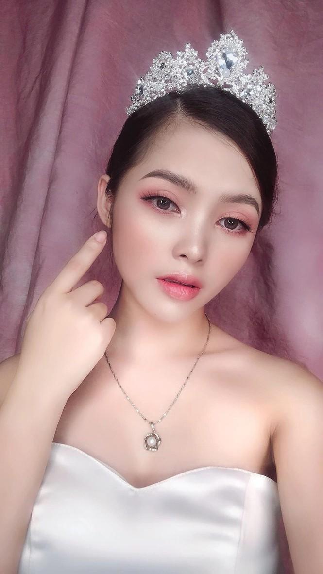 Nữ sinh Y Dược có giọng nói hay nhất Thái Nguyên - ảnh 9