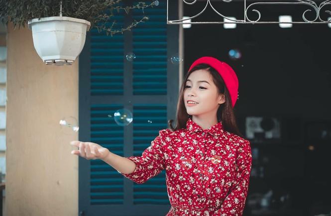 Nữ sinh Y Dược có giọng nói hay nhất Thái Nguyên - ảnh 10
