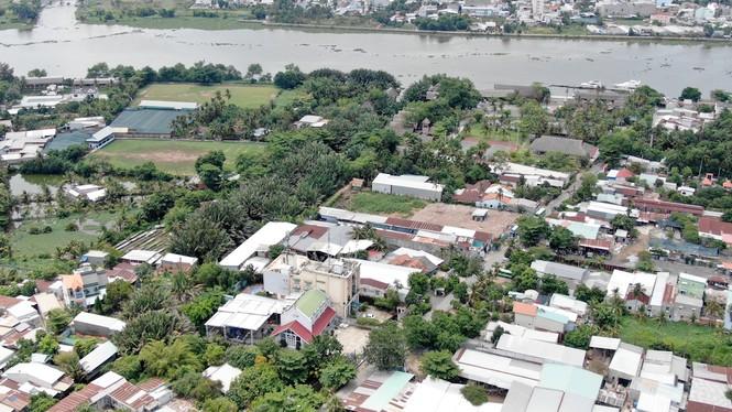 Bên trong 'siêu' đô thị bị quy hoạch treo gần 30 năm giữa lòng Sài Gòn - ảnh 29
